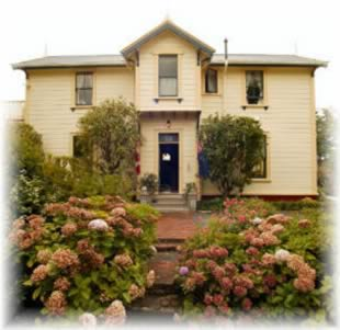 Baywick Inn Luxury Bed and Breakfast Nelson
